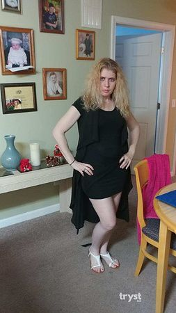 Photo of Angela Andrews