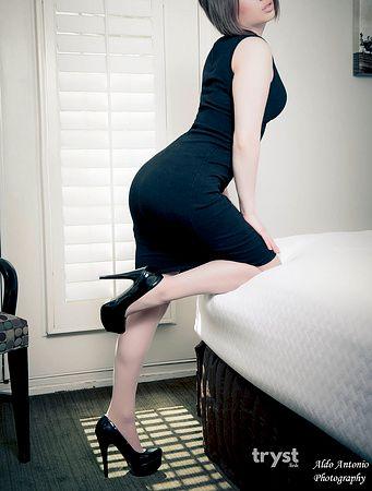 Photo of Sasha Noelle