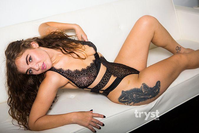 Photo of Marisa Madison