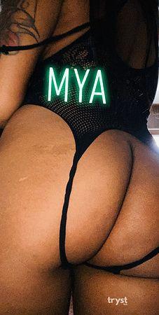 Photo of Mya Blakk 💋