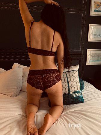 Photo of Victoria James