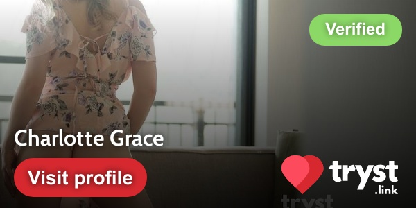 Charlotte Grace's Tryst.link profile
