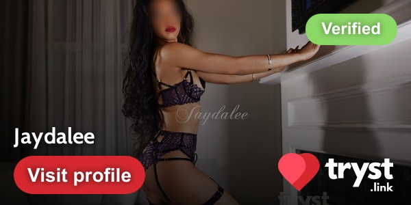 Jaydalee's Tryst.link profile