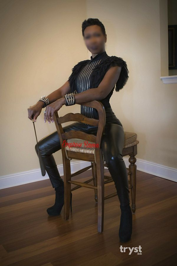 Photo of Empress Raven, an independent escort from Tampa, Florida, United States