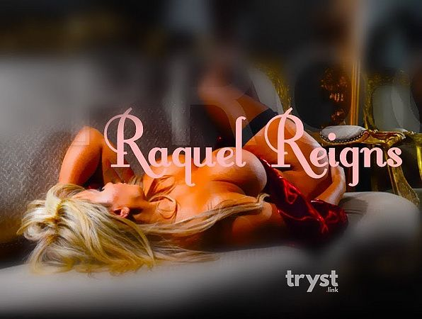 Photo of Raquel Reigns