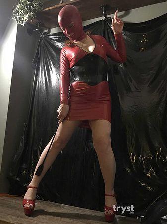 Photo of Celia Domina