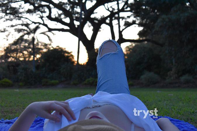 Photo of Lydia Woods