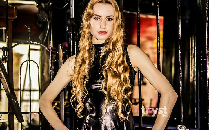 Photo of Mistress Rosaline Stone