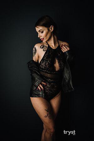 Photo of Catarina Kush