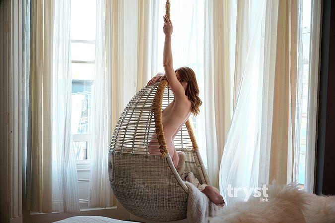 Photo of Natalie Byrne