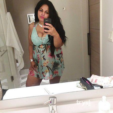 Photo of Chelsea Mendez